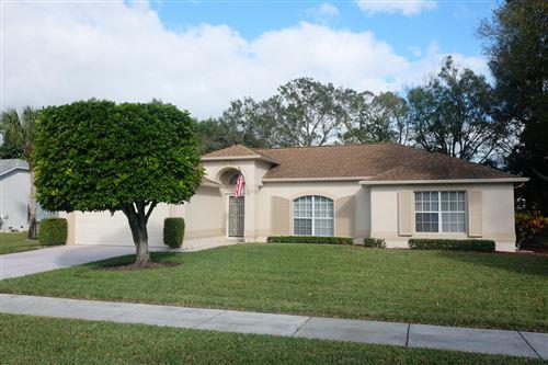 Photo of 5070 9th Lane, Vero Beach, FL 32966 (MLS # RX-10680932)