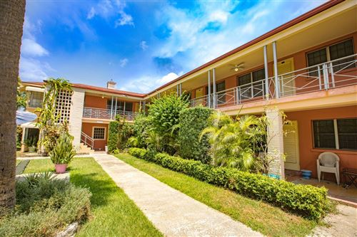 Photo of 3637 S Olive Avenue #6, West Palm Beach, FL 33405 (MLS # RX-10685932)
