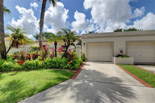 Photo of 20008 Rima Circle, Boca Raton, FL 33434 (MLS # RX-10732932)