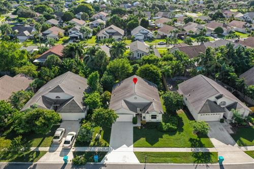 Photo of 77 Maple Lane, Boynton Beach, FL 33436 (MLS # RX-10752932)