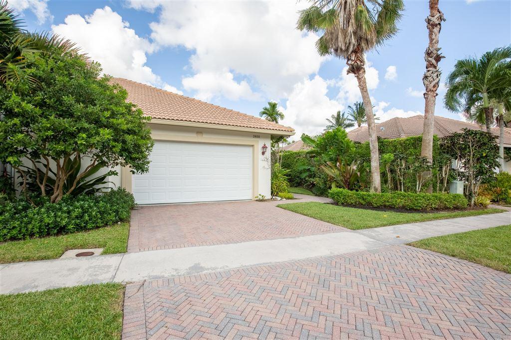 2850 Twin Oaks Way, Wellington, FL 33414 - #: RX-10560932