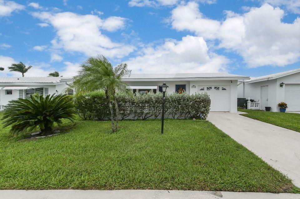 1723 SW 18th Street, Boynton Beach, FL 33426 - #: RX-10668932