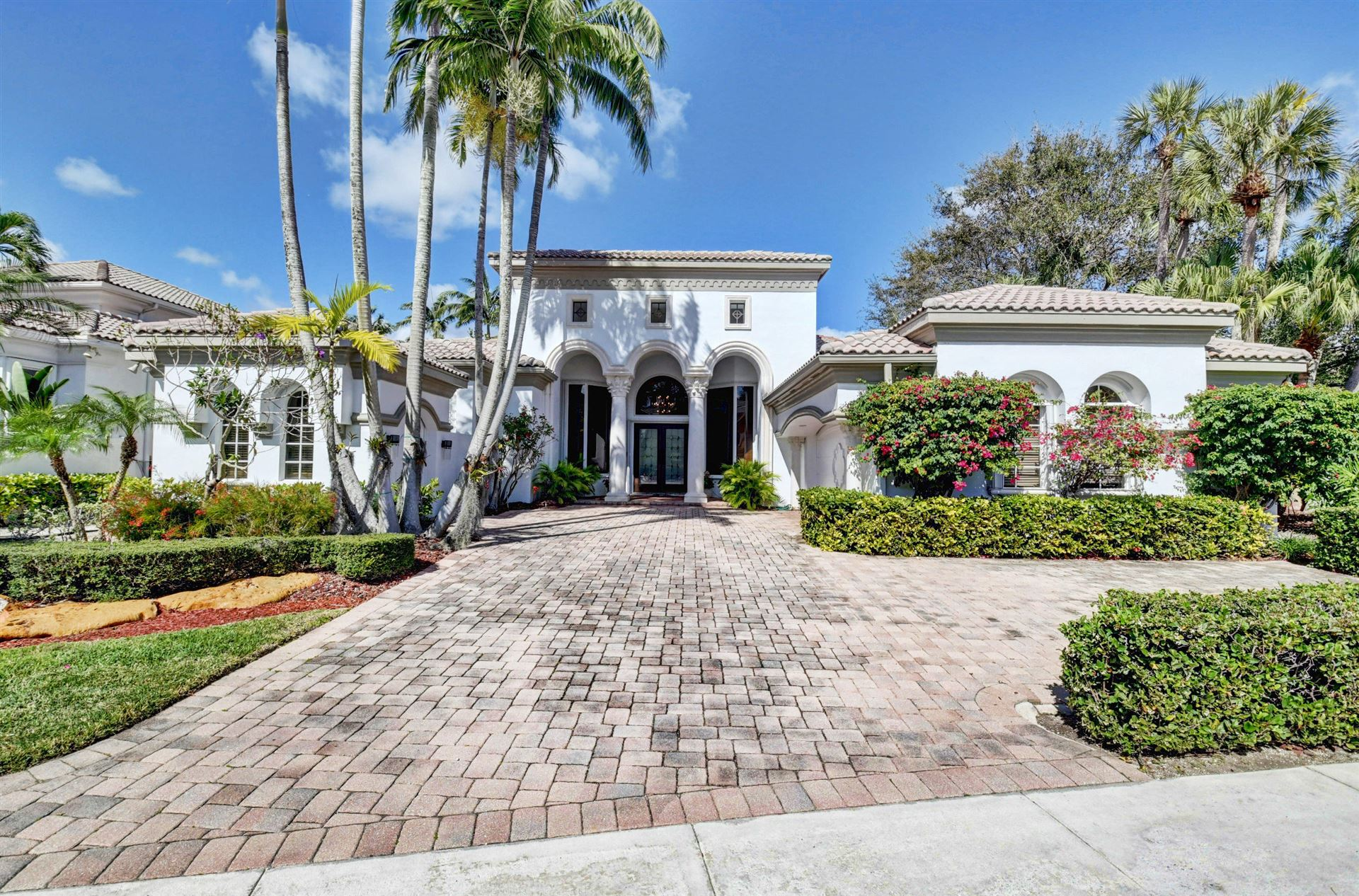 7573 Playa Rienta Way, Delray Beach, FL 33446 - #: RX-10691932