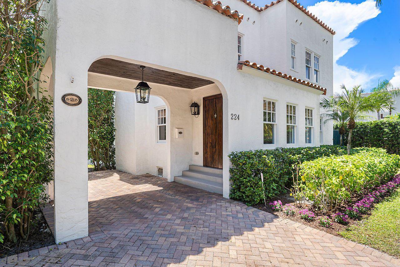 224 Greenwood Drive, West Palm Beach, FL 33405 - MLS#: RX-10713932