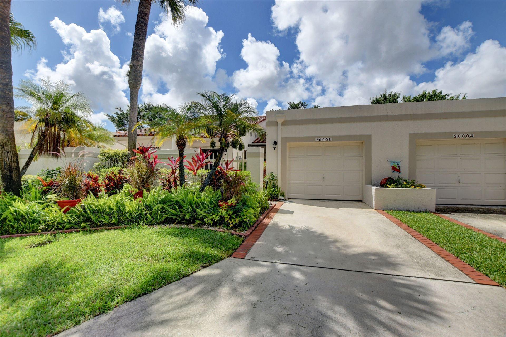 20008 Rima Circle, Boca Raton, FL 33434 - #: RX-10732932