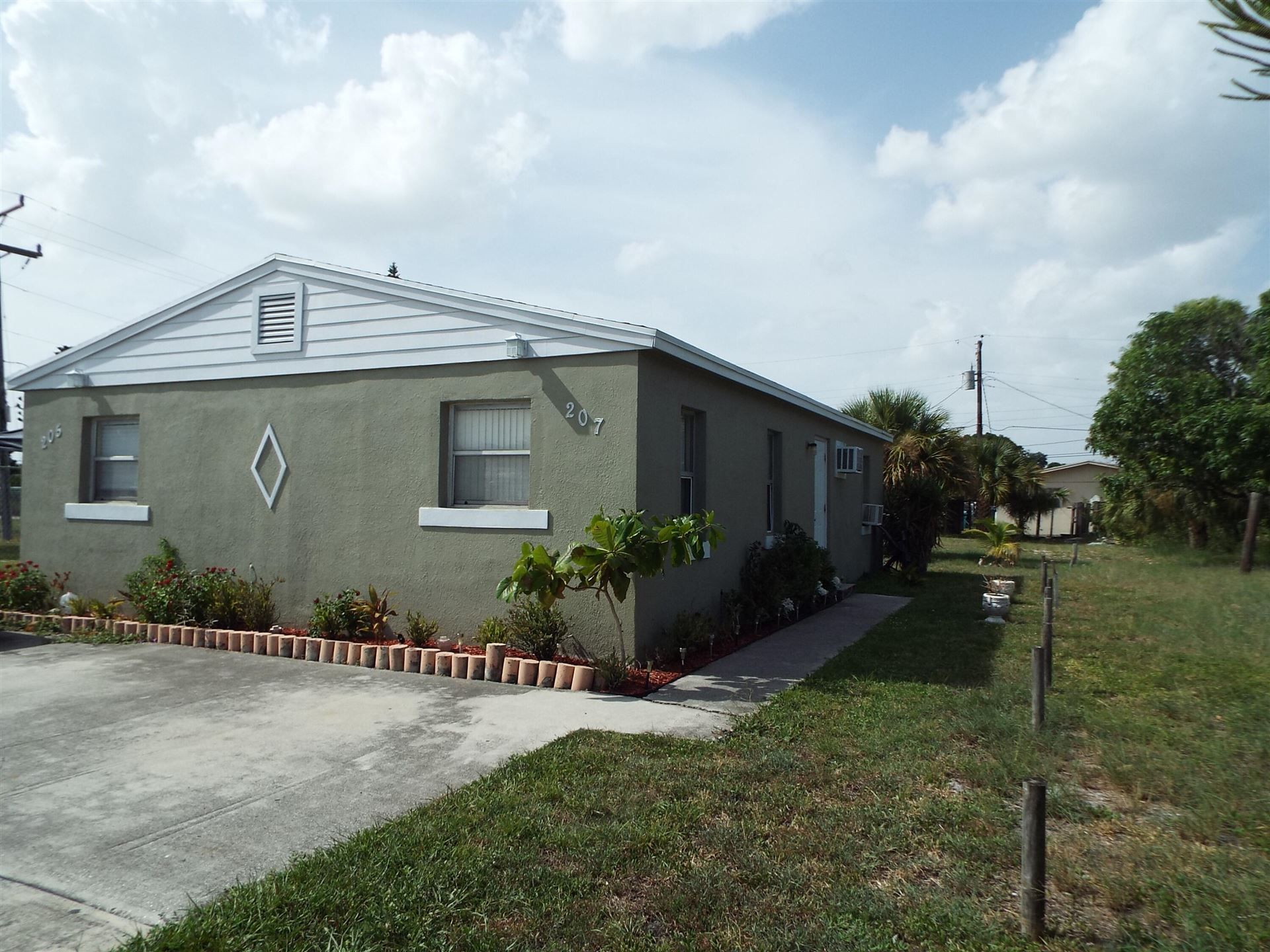 205 NE 9th Avenue, Boynton Beach, FL 33435 - #: RX-10742932