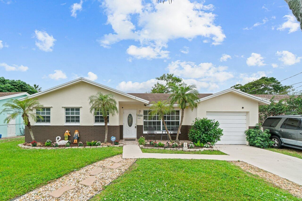 9300 SW 2nd Street, Boca Raton, FL 33428 - MLS#: RX-10751932