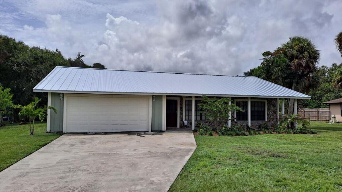 1209 White Oak Lane, Fort Pierce, FL 34982 - MLS#: RX-10753932