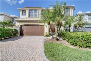 Photo of 5835 NW 42nd Terrace, Boca Raton, FL 33496 (MLS # RX-10385933)