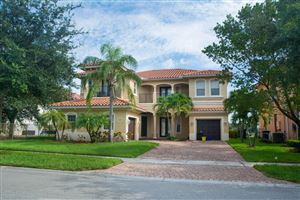 Photo of 574 Cresta Circle, West Palm Beach, FL 33413 (MLS # RX-10458933)