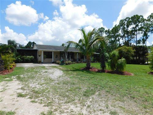 Photo of 13170 61st Lane N, West Palm Beach, FL 33412 (MLS # RX-10641933)