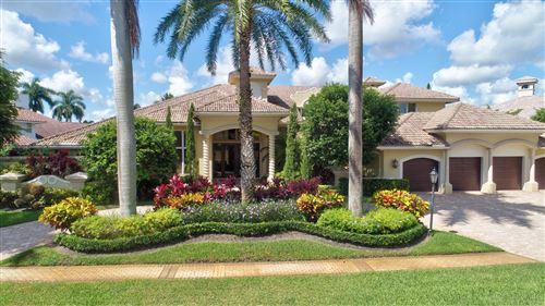 Photo of 17100 Whitehaven Drive, Boca Raton, FL 33496 (MLS # RX-10660933)