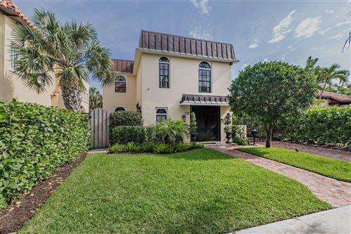 Photo of 133 Greenwood Drive, West Palm Beach, FL 33405 (MLS # RX-10711933)