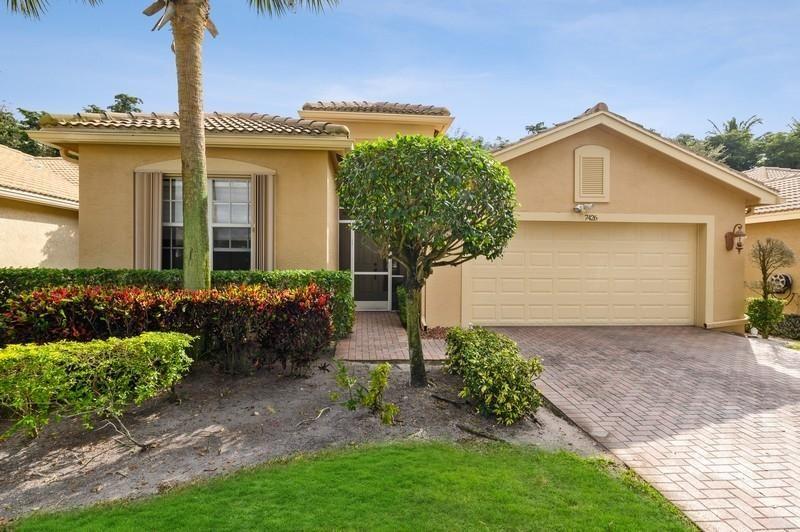 7426 Ringwood Terrace, Boynton Beach, FL 33437 - #: RX-10596933