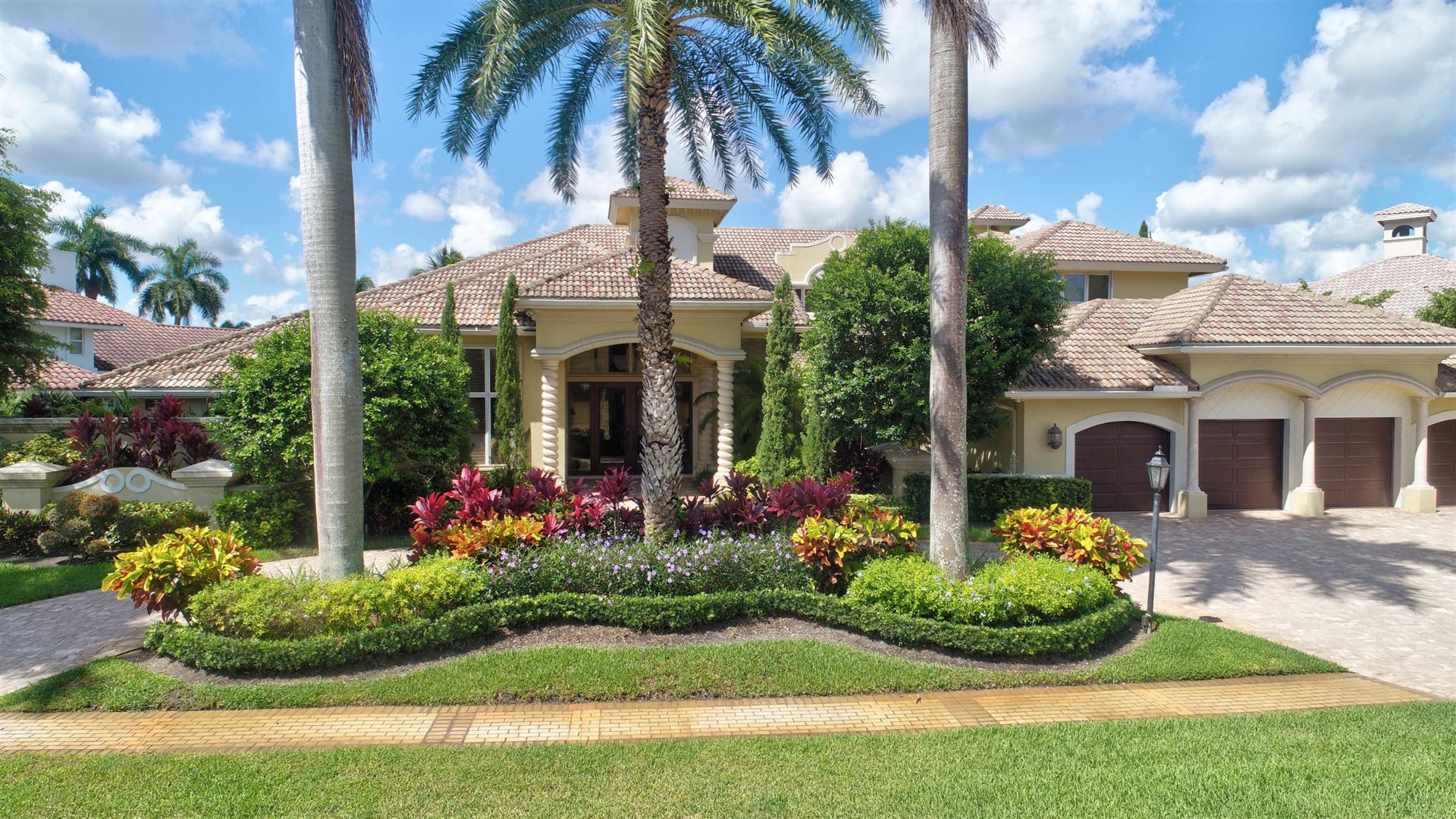 17100 Whitehaven Drive, Boca Raton, FL 33496 - #: RX-10660933