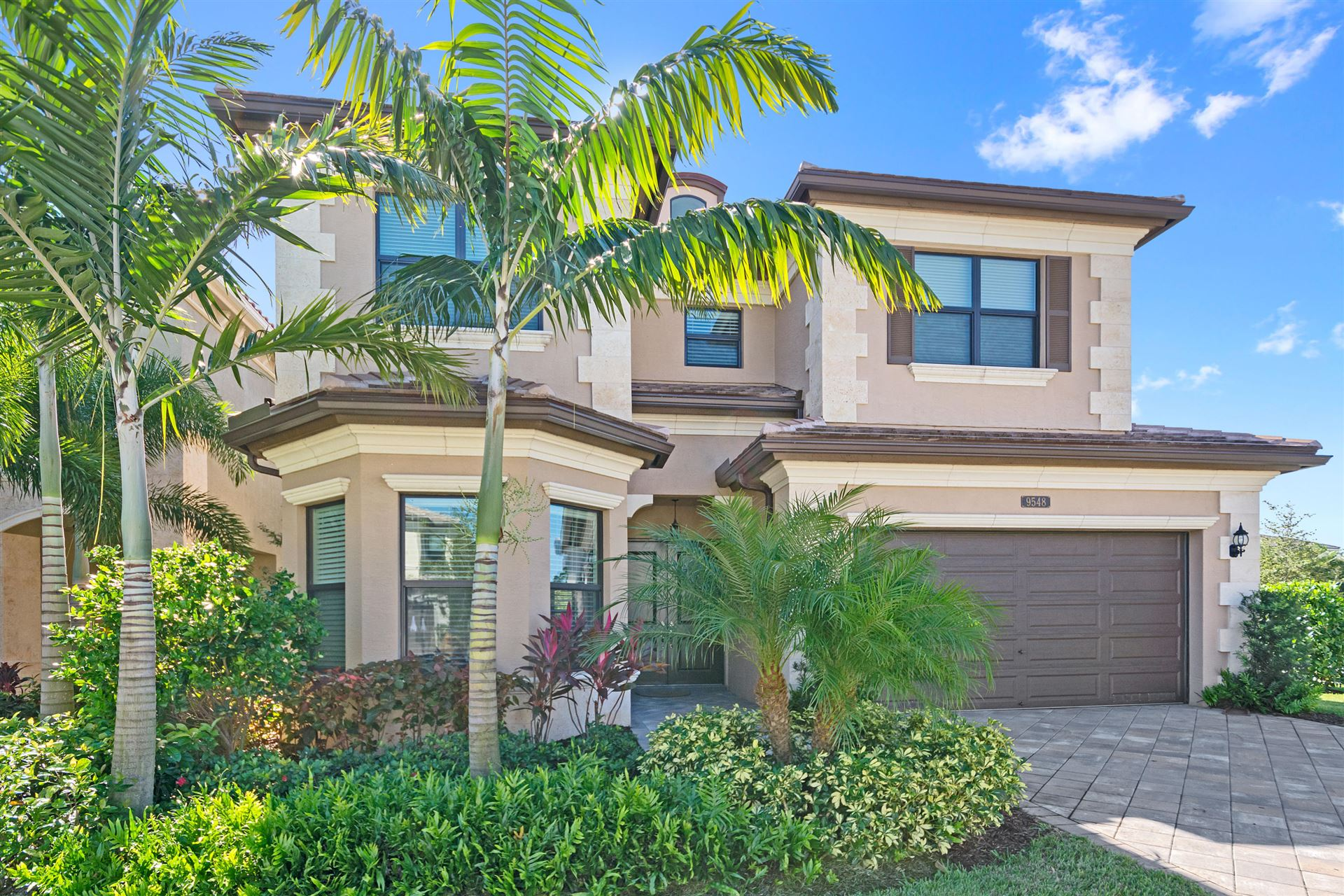 Photo of 9548 Eden Roc Court, Delray Beach, FL 33446 (MLS # RX-10687933)