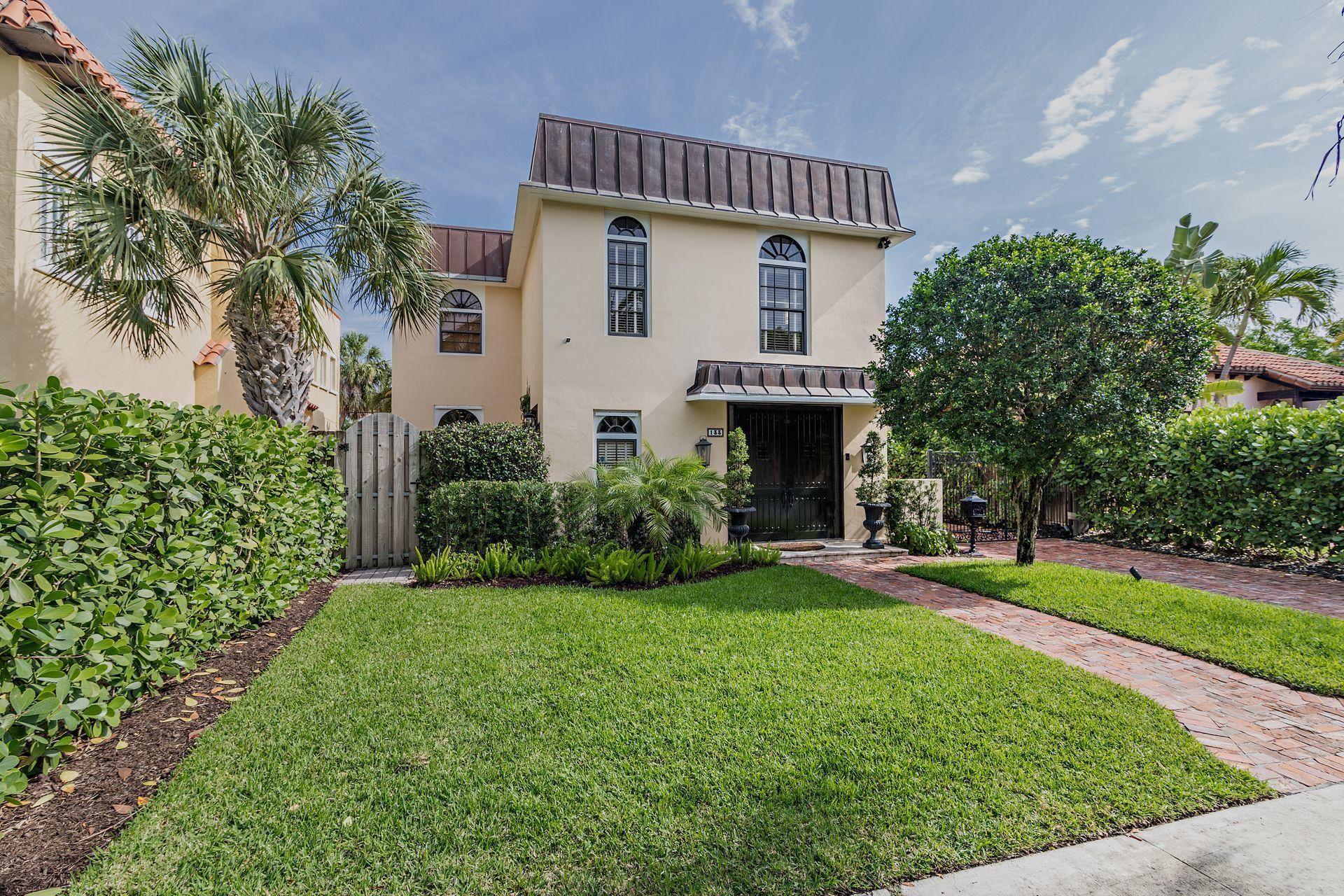 133 Greenwood Drive, West Palm Beach, FL 33405 - MLS#: RX-10711933