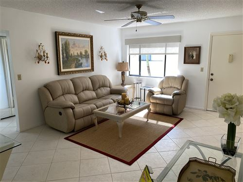 Photo of 5340 Las Verdes Circle #218, Delray Beach, FL 33484 (MLS # RX-10594934)