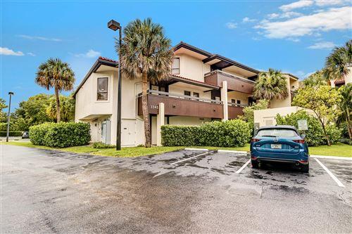 Photo of 3345 Burns Road #201, Palm Beach Gardens, FL 33410 (MLS # RX-10597934)