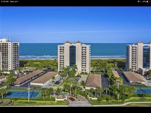Photo of 3000 Atlantic Beach Blvd #2d, Hutchinson Island, FL 34949 (MLS # RX-10706934)