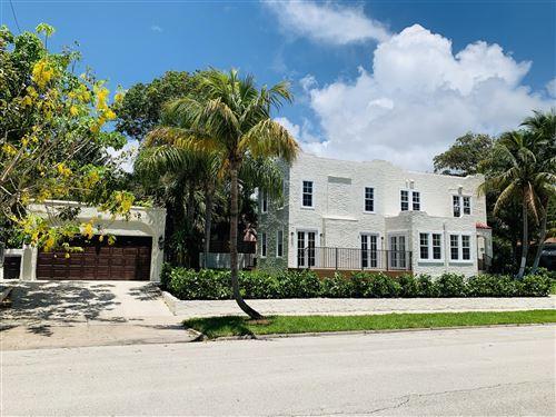 Photo of 1901 Florida Avenue, West Palm Beach, FL 33401 (MLS # RX-10714934)