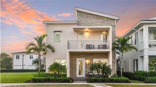 Photo of 1237 Faulkner Terrace, Palm Beach Gardens, FL 33418 (MLS # RX-10752934)