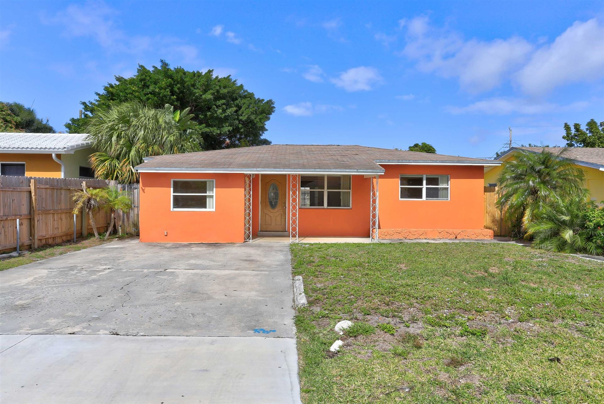 411 SW 9th Avenue, Boynton Beach, FL 33435 - #: RX-10600934