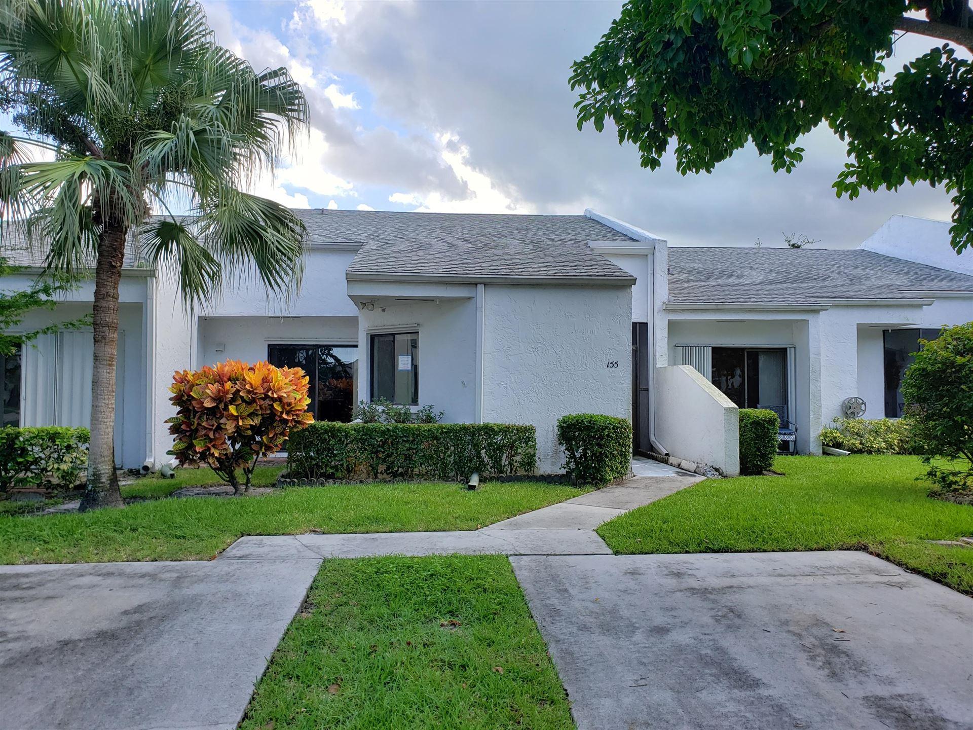 155 Love Cres Crescent, Royal Palm Beach, FL 33411 - #: RX-10651934