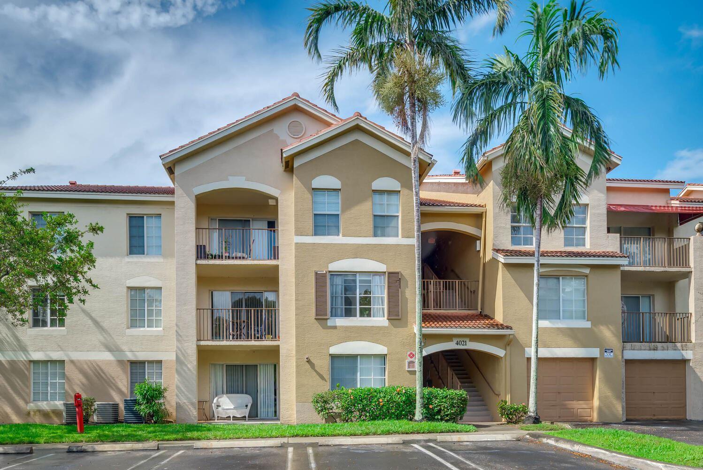 4021 San Marino Boulevard #302, West Palm Beach, FL 33409 - #: RX-10692934