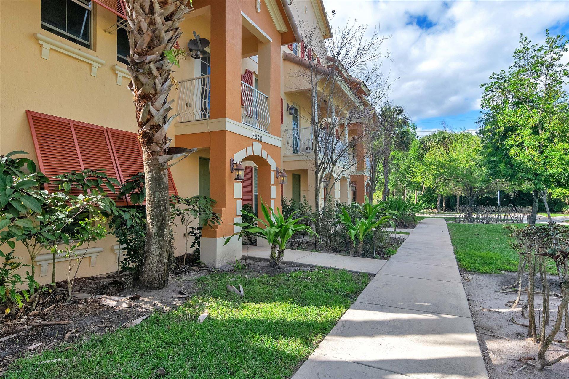 Photo of 3920 Laurel Lane, Coconut Creek, FL 33073 (MLS # RX-10698934)