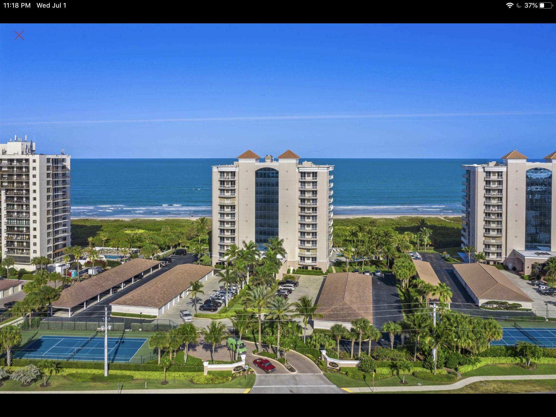 3000 Atlantic Beach Blvd #2d, Fort Pierce, FL 34949 - MLS#: RX-10706934