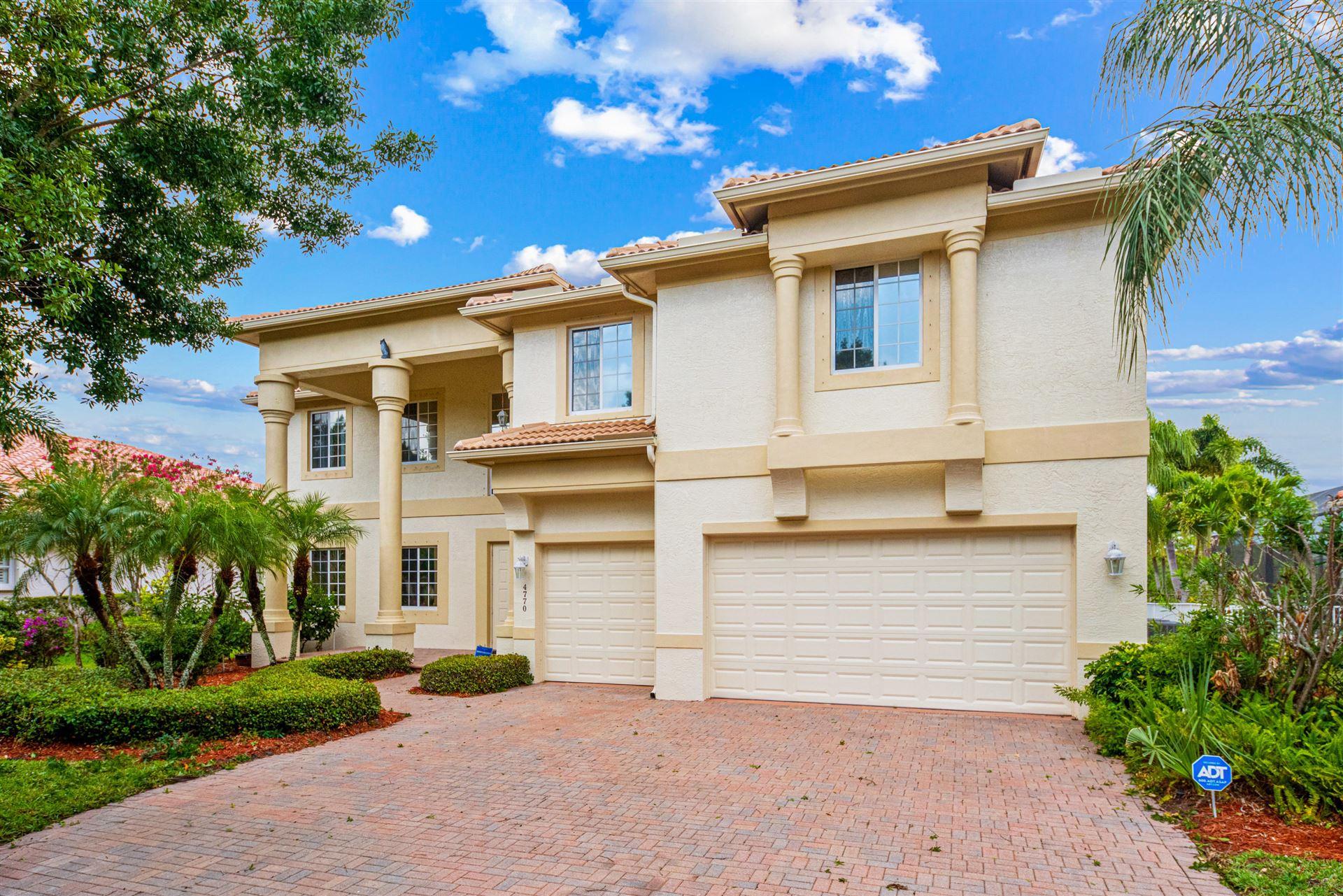 4770 SW Long Bay Drive, Palm City, FL 34990 - #: RX-10707934