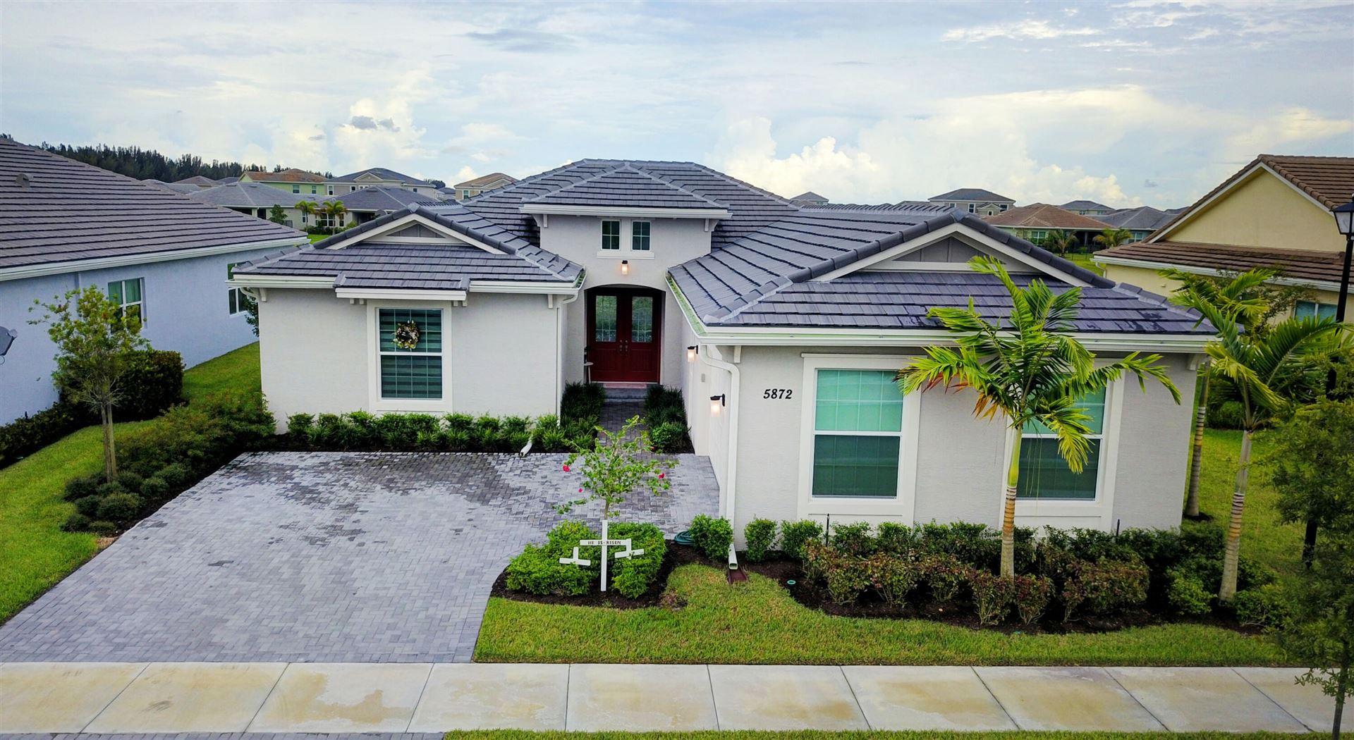 5872 Whippoorwill Circle, Loxahatchee Groves, FL 33470 - MLS#: RX-10746934