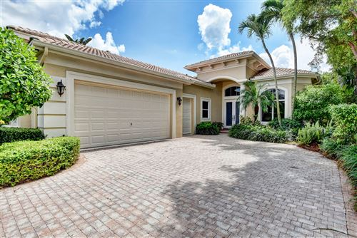 Photo of 7689 Villa D Este Way, Delray Beach, FL 33446 (MLS # RX-10465935)