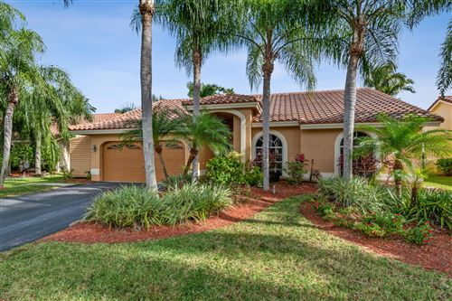 Photo of 5249 NW 98th Lane, Coral Springs, FL 33076 (MLS # RX-10583935)