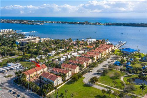 Photo of 104 Harbors Way, Boynton Beach, FL 33435 (MLS # RX-10635935)