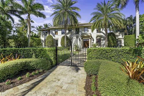 Photo of 3001 Spruce Avenue, West Palm Beach, FL 33407 (MLS # RX-10648935)