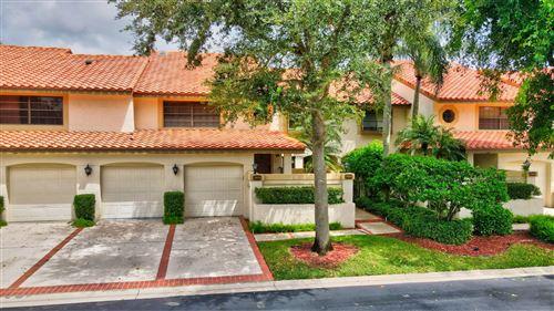 Photo of 7916 La Mirada Drive, Boca Raton, FL 33433 (MLS # RX-10741935)