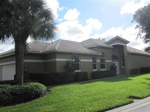 Photo of 6693 NW 25th Terrace, Boca Raton, FL 33496 (MLS # RX-10750935)
