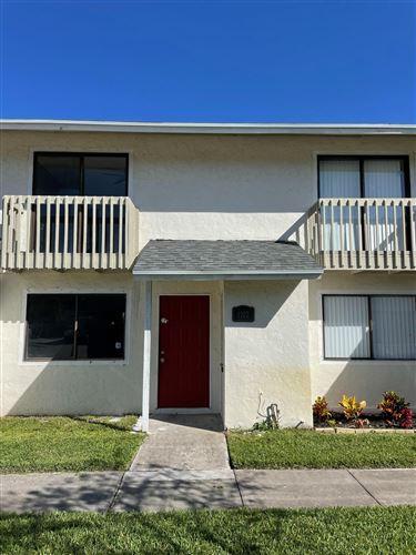 Photo of 1102 Riverside Drive, Greenacres, FL 33463 (MLS # RX-10752935)