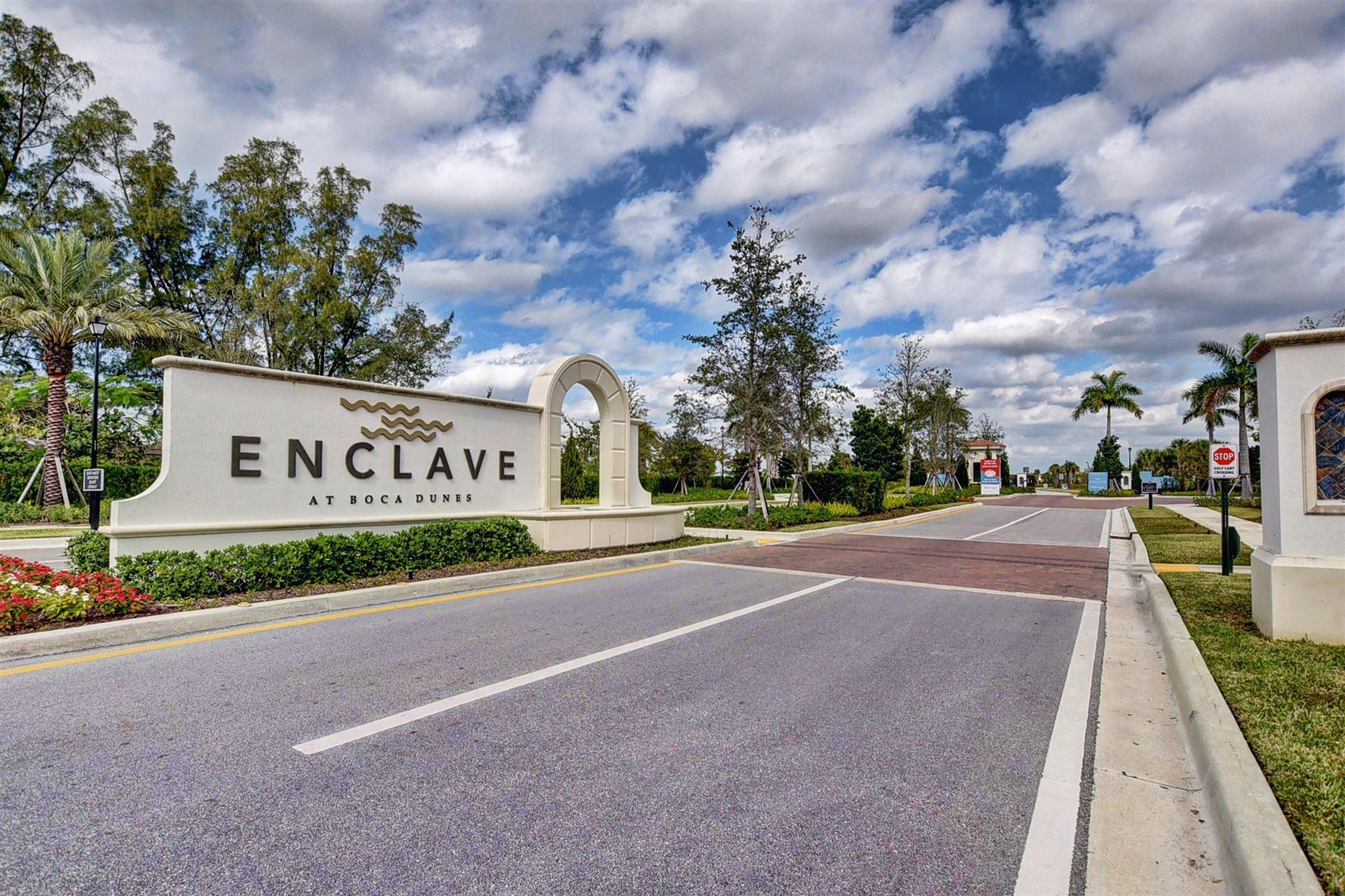 10124 Brickhill Drive #152, Boca Raton, FL 33428 - #: RX-10680935