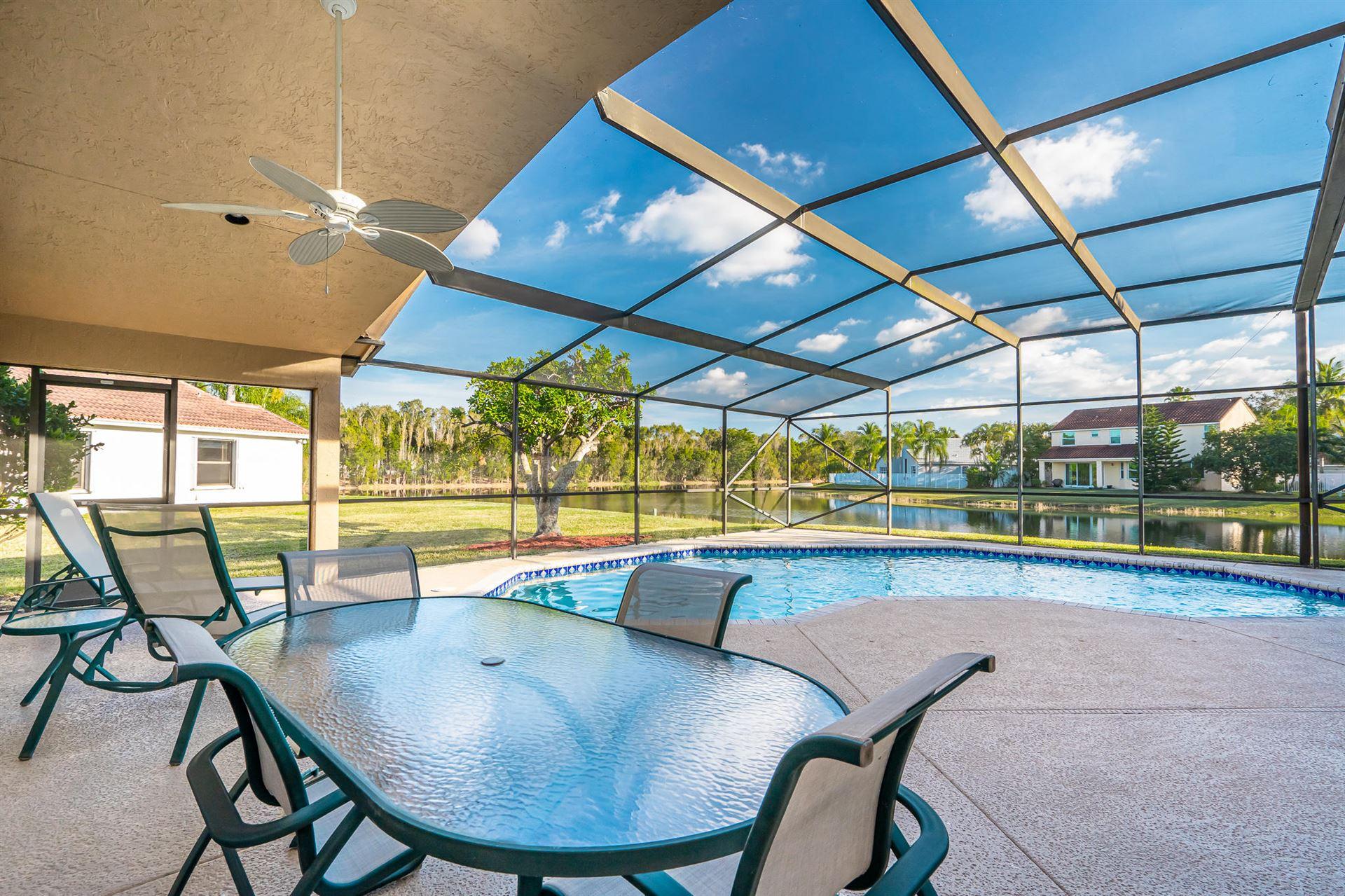 Photo of 466 Stonemont Drive, Weston, FL 33326 (MLS # RX-10687935)