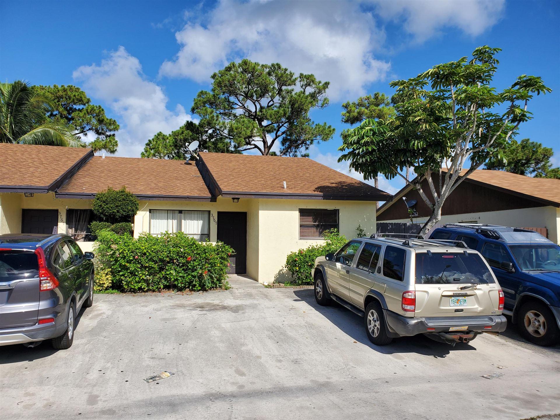 3767 Mil Lake Court, Greenacres, FL 33463 - MLS#: RX-10728935