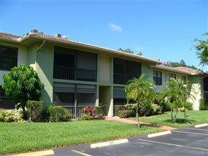 Photo of 9965 Pineapple Tree Drive #107, Boynton Beach, FL 33436 (MLS # RX-10541936)