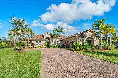 Photo of 7918 Arbor Crest Way, Palm Beach Gardens, FL 33412 (MLS # RX-10590936)
