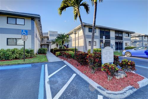 Photo of 15251 Lakes Of Delray Boulevard #348, Delray Beach, FL 33484 (MLS # RX-10592936)