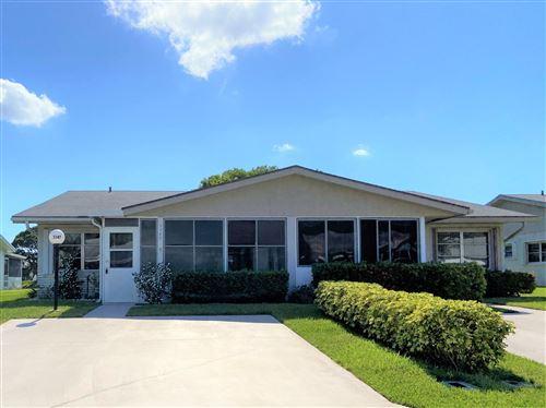 Photo of 3347 Americo Drive, West Palm Beach, FL 33417 (MLS # RX-10632936)
