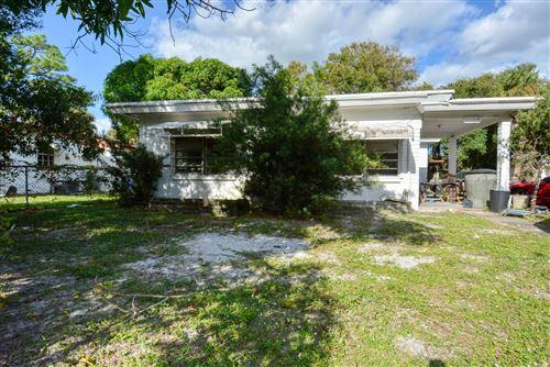 Photo of Fort Pierce, FL 34950 (MLS # RX-10673936)