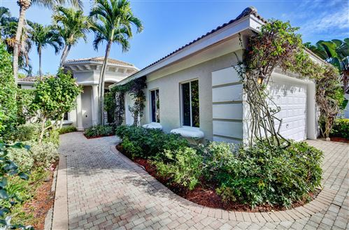 Photo of 7969 Trieste Place, Delray Beach, FL 33446 (MLS # RX-10686936)