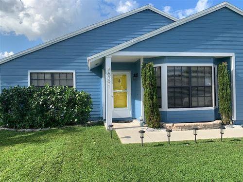Photo of 6391 Robinson Street, Jupiter, FL 33458 (MLS # RX-10745936)